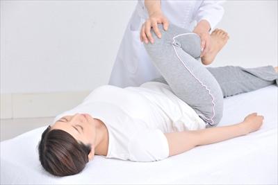 骨盤の歪みによる女性特有の症状